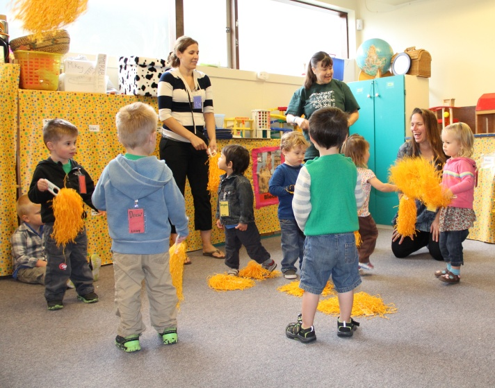 broadview co op preschool
