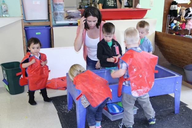 broadview co op preschool