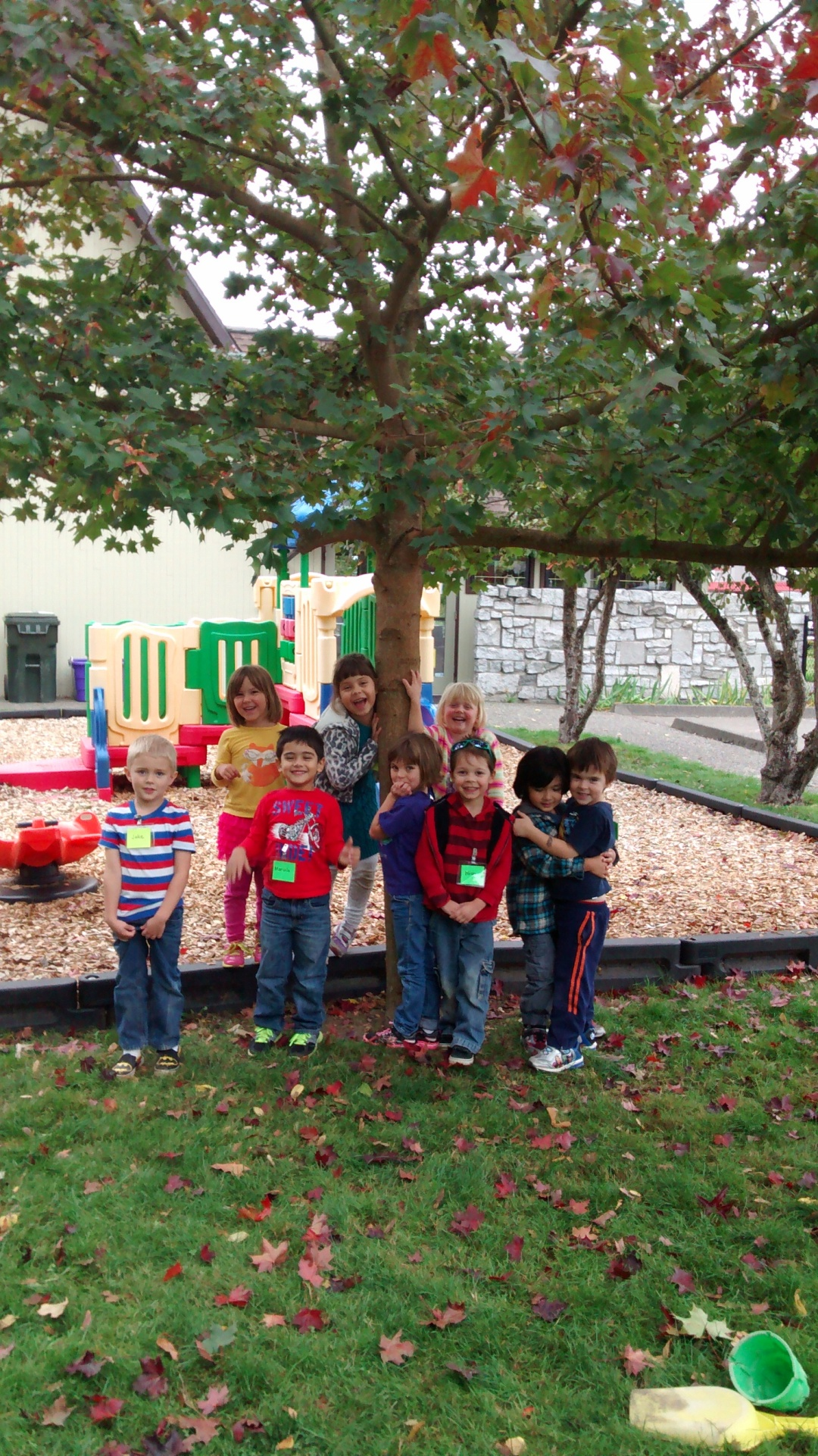 nature walk broadview preschool pre