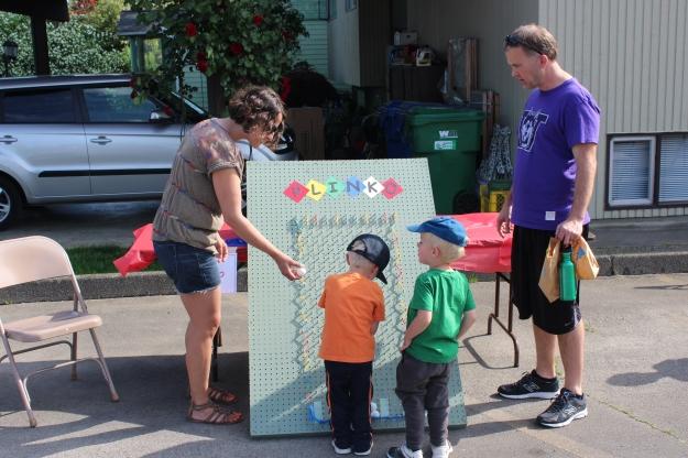 2016 Spring Carnival Broadview Coop Preschool
